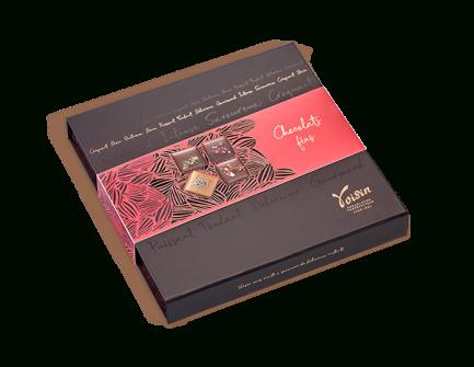 Coffret Passion Chocolats Fins - Voisin