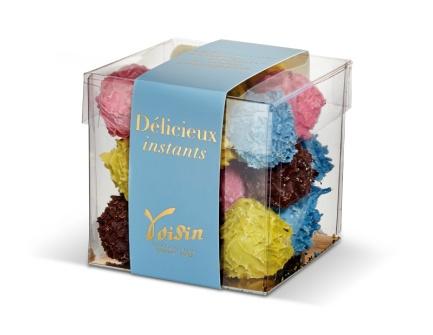 Cube Chardons - Voisin