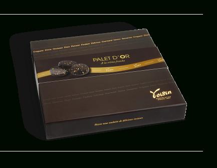 Boite Palets - Chocolats Voisin
