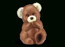 Ours de Pâques - Chocolats Voisin